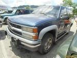 Chevrolet Grand Blazer 2P 4x4 - Automatico