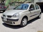 Renault Clio 1.6 - Automatico