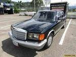 Mercedes Benz Clase SL 500 - Automatico