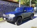 Nissan Patrol GL 4x4 - Sincronico