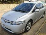 Honda Civic LX - Automatico