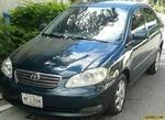 Toyota Corolla GLi C/Cuero - Automatico