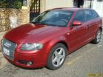 Audi A3 Sportback 2.0 - Secuencial