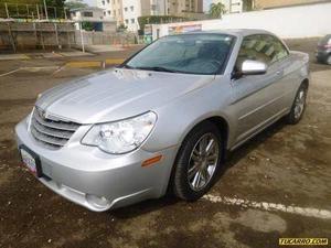 Chrysler Sebring Convertible - Automatico