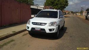 Kia Sportage XLS - Sincronico