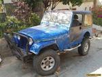 Jeep CJ CJ 7