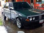 Fiat Ritmo 2000 TC - Sincronico