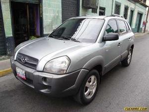 Hyundai Tucson GLS 4x4 - Sincronico