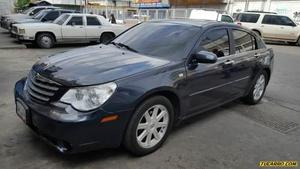 Chrysler Sebring LX sedan - Automatico