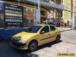 Peugeot 206 4P XT - Automatico
