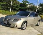 Mazda Mazda 3 Sedan - Secuencial