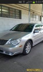 Chrysler Sebring Base Coupe - Automatico