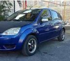 Ford Fiesta Power / Max - Sincronico