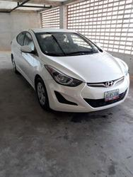 Hyundai Elantra SE - Automatico