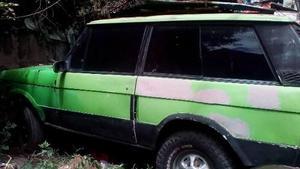 Land Rover Range Rover Classic 4x4 - Sincronico
