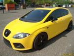 Seat Leon FR 5P - Sincronico