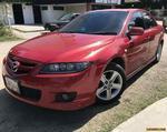 Mazda Mazda 6 i Sedan - Secuencial