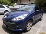 Peugeot 207 XT - Sincronico