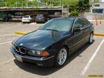BMW Serie 5 SERIE 5