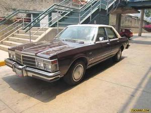 Chrysler Le baron Le Baron