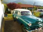 Chevrolet Ranchero Handyman 1954