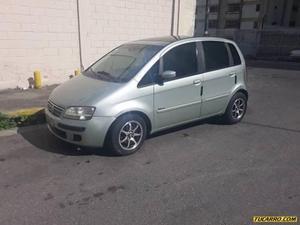 Fiat Idea Sincronico