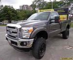Ford F-250 Pick-up Secuencial