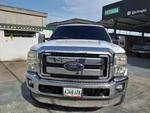Ford F-250 F250 super duty2012