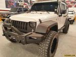 Jeep Wrangler RUSTICO