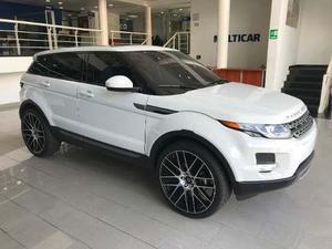 Land Rover Range Rover Evoque Pure Plus