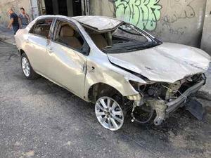 Toyota Corolla toyota corolla xei
