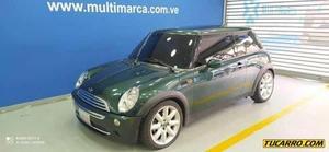 Mini Cooper R50-Multimarca