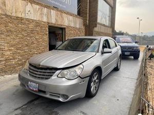 Chrysler Sebring 2.7
