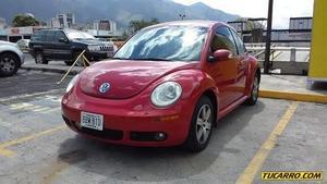 Volkswagen New Beetle Niuyir