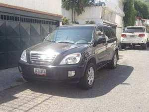 Chery Tiggo 4x4 - Sincronico